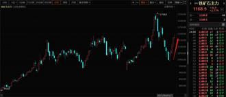 股價漲、運費漲、原物料漲