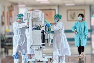 確診孕婦緊急剖腹產 女嬰二採陰 母病況曝光令人心疼