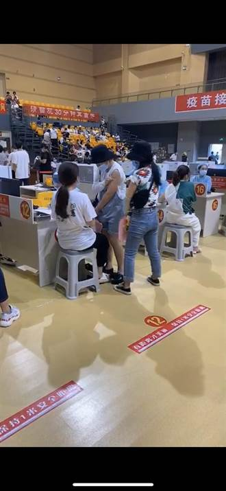 台灣打不到疫苗 陸籍新住民爆回大陸施打潮