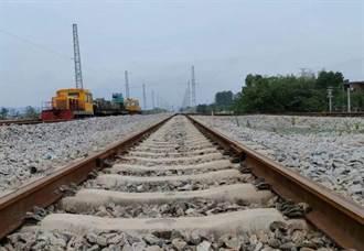 列車與施工人員相撞釀9罹難 蘭新鐵路事發路段恢復通行