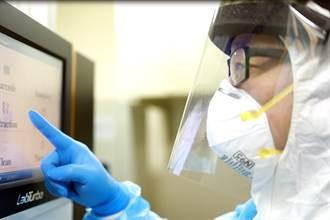 新竹馬偕添新儀器 PCR檢驗量能大增