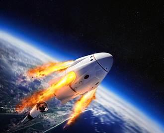 SpaceX發射火箭 直接將烏賊和水熊蟲送上太空