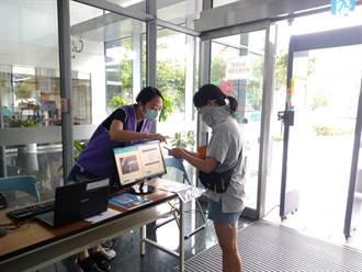 中市府推動應徵暑期工讀防疫免出門 月薪上看38K