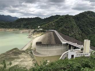 今年第1個颱風彩雲來了 南水局抗旱、防汛超前部署