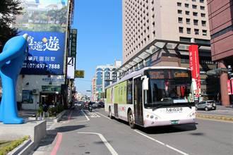 受疫情影響大台南公車運量下滑84% 黃偉哲籲端午連假在家保平安