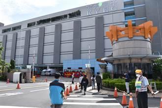 京元電今晚7點20分停工消毒 不影響全年營收