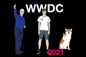 職場》台灣之光!2021蘋果WWDC學生挑戰賽 逢甲、海大學子獲獎