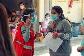 曝數家海外企業想捐疫苗  紅十字會:涉及問題複雜