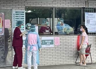高雄再增10社區快篩站 民眾:設太多反而提高染疫風險