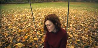 影后茱莉安摩爾推新作《莉西的故事》 「恐怖大師」史蒂芬金:最愛之作