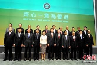 梁振英是壹傳媒「小股東」 目前持有2000股壹傳媒股票