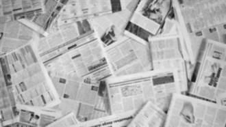 網媒蠶食報紙收入?Google委外研調曝主因