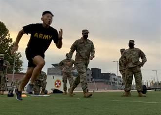 美陸軍國民兵與後備役官兵自掏腰包狂買健身器材 心酸原因曝光