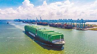 貨櫃3雄駛進台灣50 這檔卻成外資買超第2大 面板股還有救?