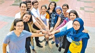 亞洲最佳大學排名 朝陽連4年上榜