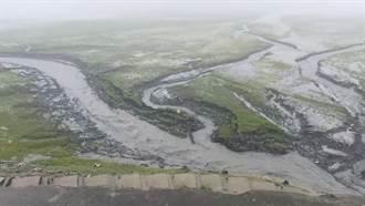 暴雨刷北部 他上石門水庫集水區看到這幕 桃園人嗨翻:沒這麼爽過