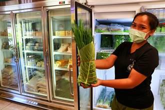 疫情下「部落蔬店」訂單飆漲 近期再推雜糧、雞湯組合包