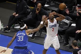 NBA》又是客隊贏球!里歐納德領軍快艇扳平進入搶7