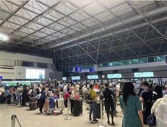 桃園機場驚見「逃亡潮」 學者爆料:不只去美國
