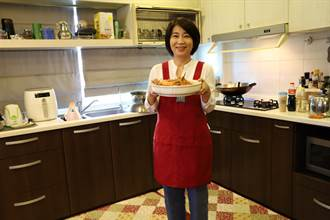 疫情重創泰國蝦產業 周春米自錄料理影片協助促銷