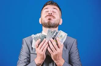 4星座最現實 一心沉迷賺錢和成功