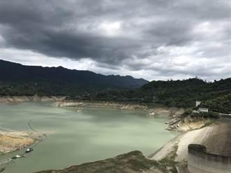 暴雨狂炸後台南3水庫進帳多少?曾文水庫最新蓄水量曝光