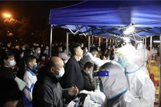 廣州南沙全員篩檢 下午2時起全部離區通道暫時關閉