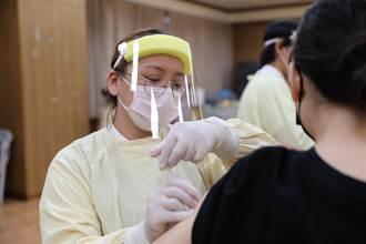 爭取每人至少1劑疫苗 花縣府規劃「遍地開花」廣設施打站