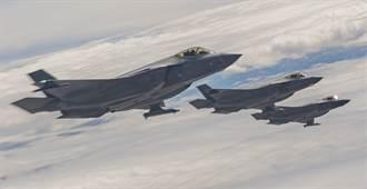 拚了 F-35戰機要猛衝產量