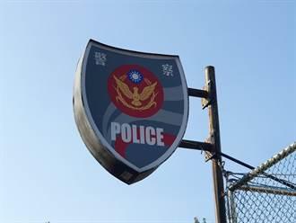 中和又1警員確診  全市累計15警員染疫