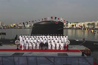 印度因應大陸威脅  政府批准再建6艘先進潛艦