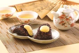 五.星.粽.藝.大.賞-多「粽」選擇! 觀光飯店 甜粽蘊含新意