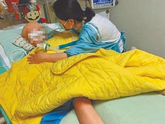 柔道教練交保 男童母泣︰兒子的命只值10萬嗎
