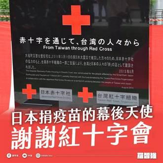 海納百川》傷害紅十字會,台灣有更好嗎?(羅智強)