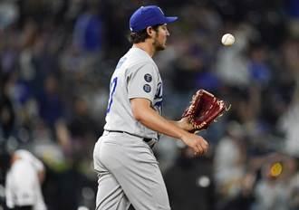 MLB》黏黏球爭議不斷 道奇隊遭汙名為「旋轉之城」