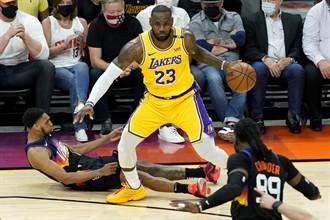 NBA》約基奇擊敗恩比德與柯瑞 詹姆斯創紀錄