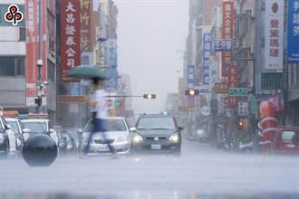 水庫降雨1.7億噸 王美花宣布有史以來最長分區限水全面解除