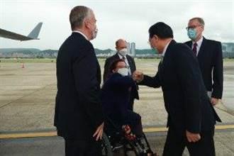 外交部:台灣是美國第一個宣布援贈疫苗數量國家
