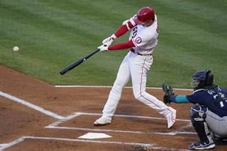 MLB》大谷翔平不累!登板隔天就敲第16轟