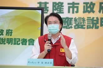 林右昌稱「柯文哲終於肯聽我的話」 前立委:想選台北市長想瘋了?