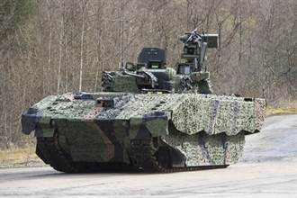 英國Ajax步兵戰車發展受挫 振動與噪音太大