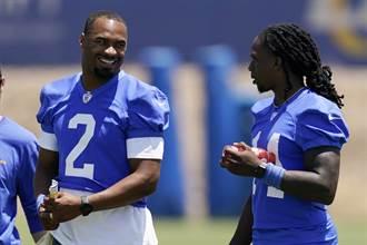 NFL》黑人球員患失智症索賠遭拒 聯盟:大腦認知功能低