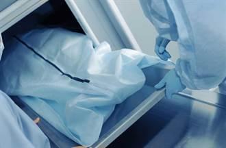 山東正妹OL拒癡漢同事 慘遭當眾砍死 躺冰櫃2個月無法火化