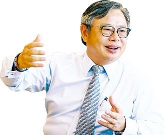 永豐金總經理朱士廷 抗疫超前部署 堅守CSR