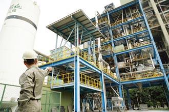 發展永續綠色經濟 工研院從水泥、電業做起