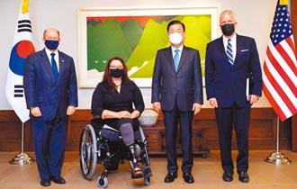 美3參議員今訪台 蔡英文親迎