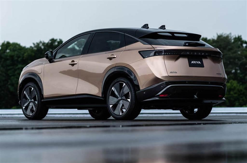 Nissan 副總證實 Ariya 電動車延期上市:都是晶片不夠惹的禍