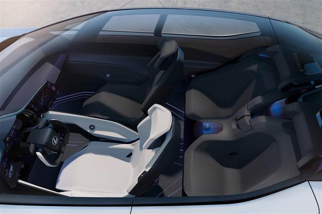 加速概念轉量產:Lexus LF-Z 電動車提早到 2022 下半年上市