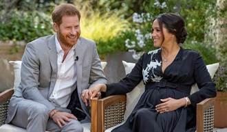 哈利與梅根喜迎第2胎  女兒致敬女王、戴妃取名莉莉貝特戴安娜