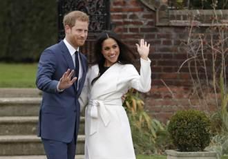 梅根第2胎產女  英國王室發聲明表示「欣喜」